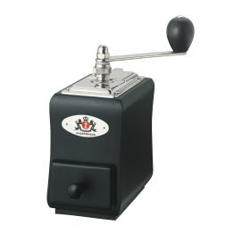 Santiago Coffee Hand Mill - Zassenhaus-Black Beech