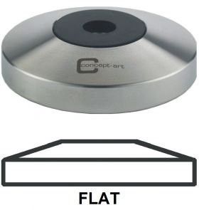 JoeFrex Tamper Base Flat 58.5mm