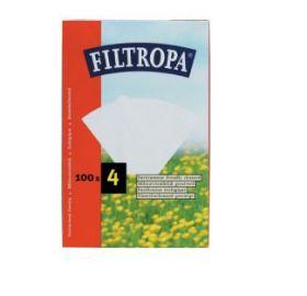 Filtropa White Filter #4