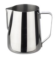 JoeFrex Stainless Steel Milk Pitcher 1L