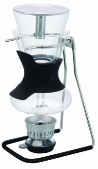 Hario Sommelier 5 Cup Syphon Coffee Maker