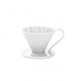 Cafec Flower Dripper 2-4 Cups