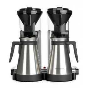 Double Cafe Maker