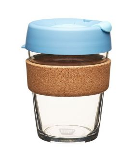 KeepCup Brew Limited Edition Cork - Filter Small