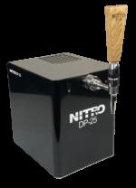 Nitro DP-25 نايترو لون أسود