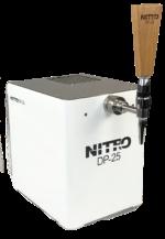 Nitro DP-25 نايترو لون ابيض
