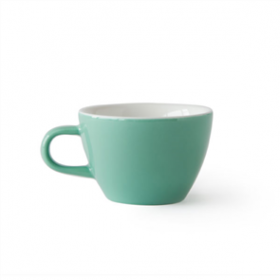 Acme Flat White Cup with Saucer
