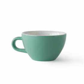Acme Cappuccino Cup with Saucer