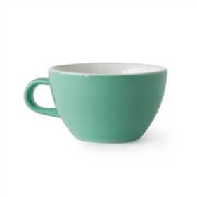 Acme Latte Cup with Saucer