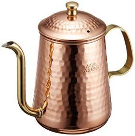 Kalita Copper Pot 600