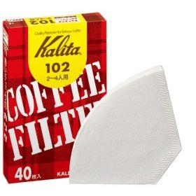 Kalita Wave 155 ًWhite Filters (100ct)