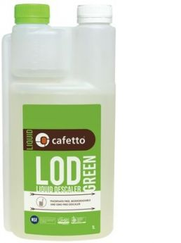 Lod green descaler