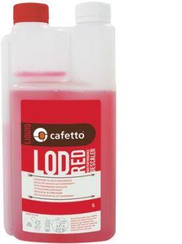 Lod red