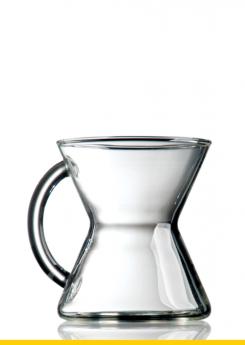 Chemex Glass Mug