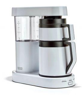 ريشيو 6 صانعة القهوة ابيض
