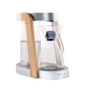 Ratio Eight Coffee Maker – Bright Silver
