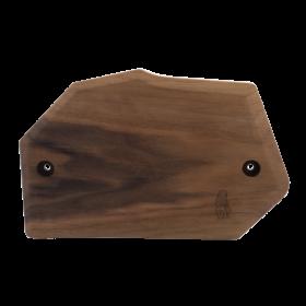 La Marzocco GS3 Walnut Wood Panel Set