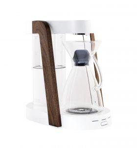 Ratio Eight Coffee Maker – White
