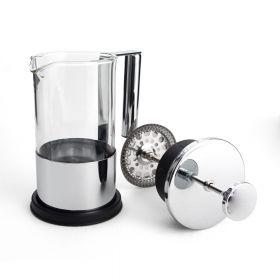 Yama Glass 2 Cup Coffee/Tea French Press