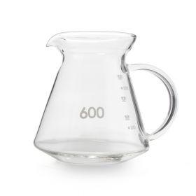 Yama Glass Decanter 600ml