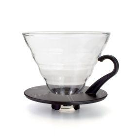 Yama Glass Cone Dripper 2-4 Cup